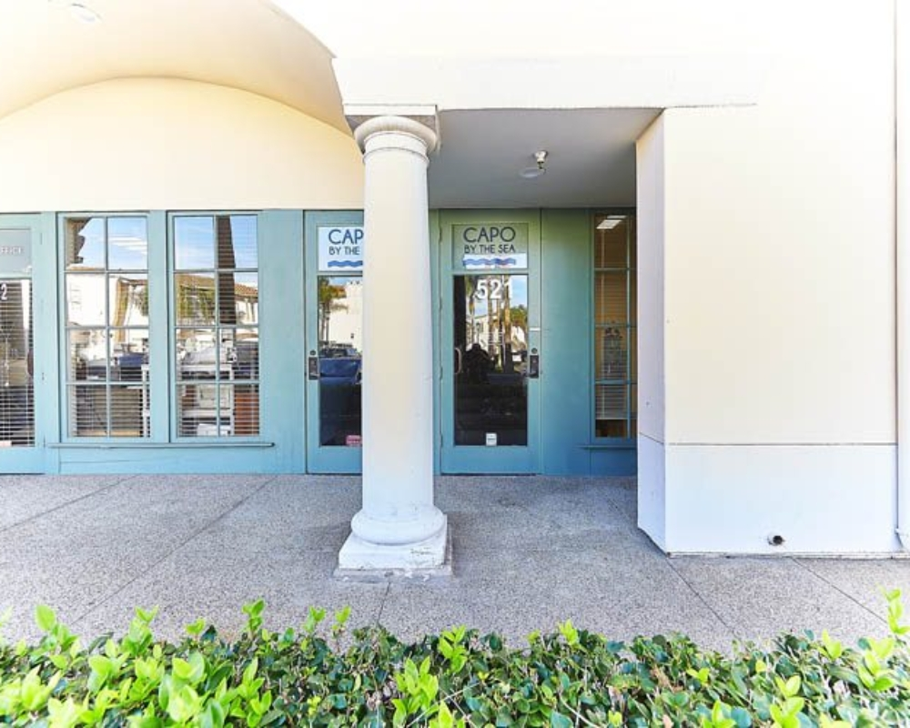 Capo by The Sea Counseling Offices (2)