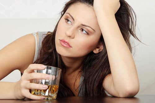 Treatment for Alcohol Dependency