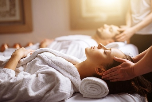 Luxury Rehab for Men