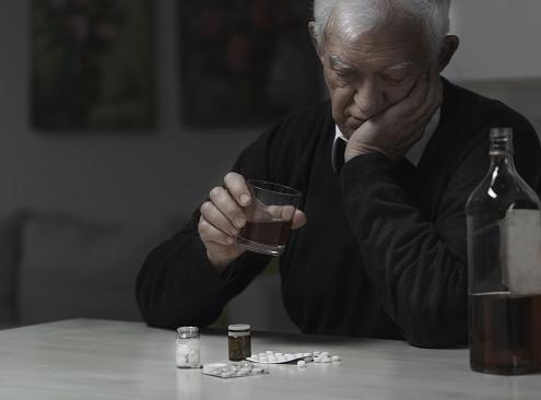 Alcoholic Hepatitis Treatment