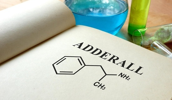 Adderall Withdrawal