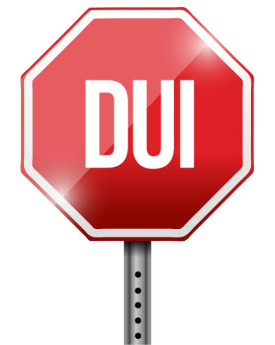 2nd dui california