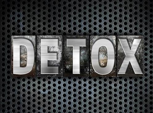 Average Time for Alcohol Detox