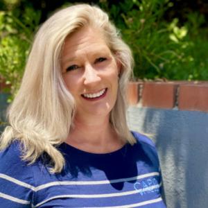 April Robertson