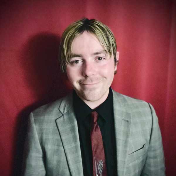 Zachary Kirkpatrick